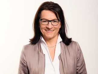 Margit Gottschalk in den Vorstand der LAG WfbM Bayern e.V. gewählt