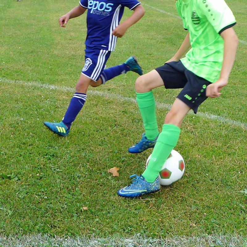 Inklusives Fußballturnierfür E-Jugend7. Juli 2019