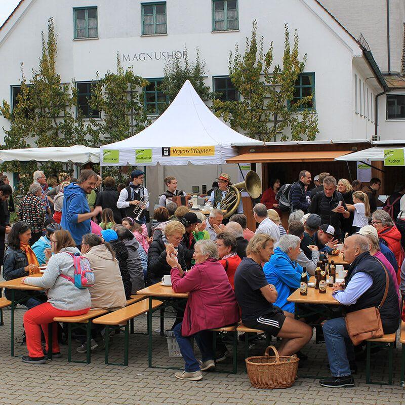 Krauthobelfest19. Oktober 2019
