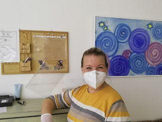 Plicht zur FFP2-Maske – in Leichter Sprache erklärt