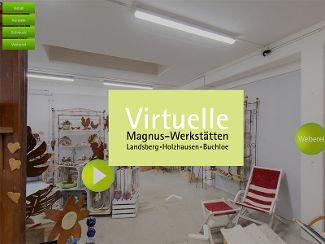 Unser neuer 3D-Werkstatt-Shop
